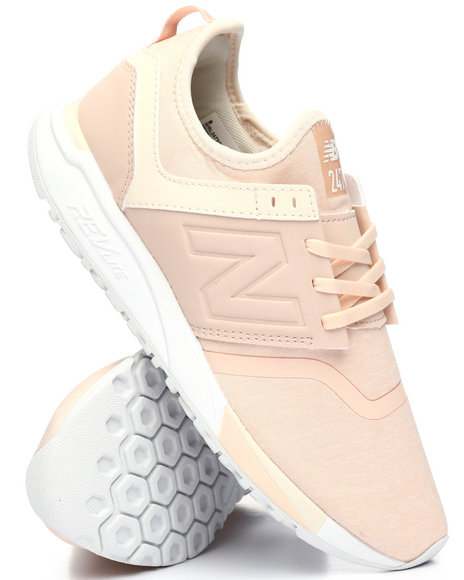 New Balance - 247 Textile Sneakers