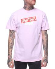 Shirts - DGK x High Times Logo Tee