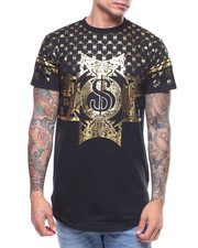 T-Shirts - LUX $$$ TEE