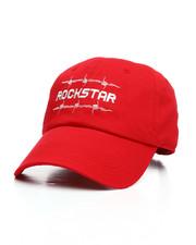 Hats - Rockstar Dad Cap