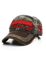 Hats - Americana Vintage Dad Hat