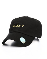 Hats - G.O.A.T DAD HAT-2216163