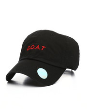 Dad Hats - G.O.A.T DAD HAT-2216168