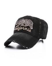 Hats - California Bear Vintage Dad Hat
