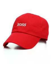 Hats - Boss Dad Cap-2216174