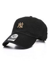 Women - New York Yankees Hardwear 47 Clean Up Strapback Cap-2216158
