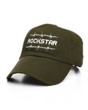 Hats - Rockstar Dad Cap-2216165