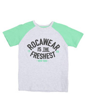 Rocawear - Freshest Tee (8-20)-2216276