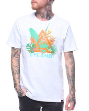 T-Shirts - TROPICAL SS SHIRT