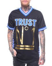 Shirts - TRUST N1 V-NECK