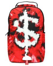 Sprayground - Money Sign Tie Dye Backpack-2216155