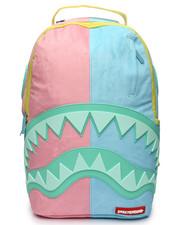 Sprayground - Pastel Rubber Shark Backpack-2216150