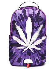 Sprayground - Weed Tie Dye Backpack-2216154