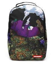 Sprayground - Purple Bear Ganja Backpack-2216151