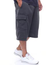 Shorts - Fleece Short (B&T)-2217956