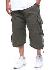Buyers Picks - Jet Lag Shorts Belted (B&T)-2217940