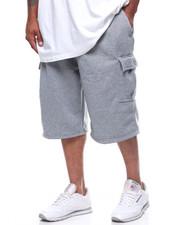 Shorts - Fleece Short (B&T)-2217948