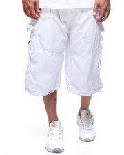 Buyers Picks - Jet Lag Shorts Belted (B&T)-2217944