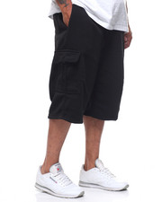 Shorts - Fleece Short (B&T)-2217952
