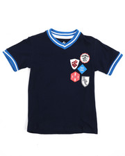 Rocawear - Patch Tee (4-7)-2216765