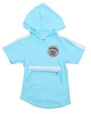 Rocawear - Fresh To Death Hooded Tee (4-7)-2216730