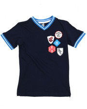 Rocawear - Patch Tee (8-20)-2216770