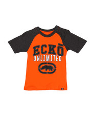 Ecko - Unlimited Graphic Tee (4-7)-2215413
