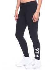 Fila - Adele Solid Leg Hit Legging-2214334