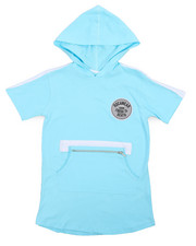 Rocawear - Fresh To Death Hooded Tee (8-20)-2216750