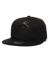Men - Painted Miami Snapback Hat