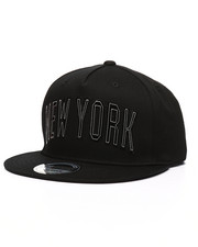 Hats - New York Snapback Hat-2218007