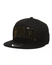 Hats - Miami Snapback Hat-2218012