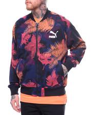 Outerwear - Summer Tropical Varsity AOP-2218300