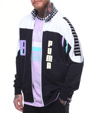 Light Jackets - PUMA x DIAMOND Track Top-2218339