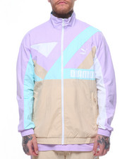 Light Jackets - PUMA x DIAMOND WindJacket-2218381