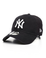 Dad Hats - 9Twenty Core Classic Yankees Dad Hat-2218040