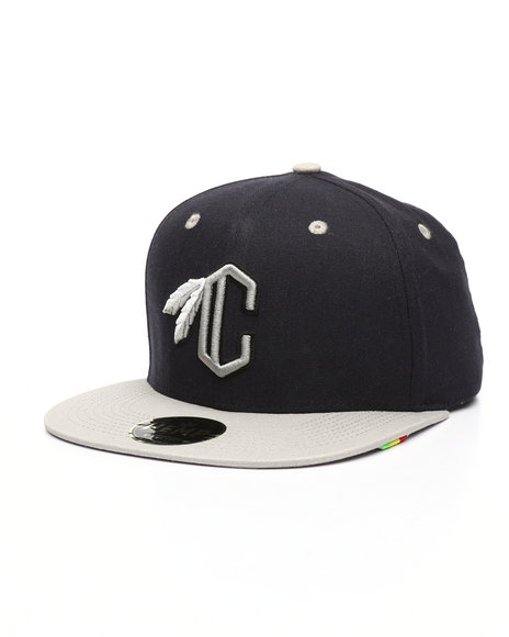 11ab4d46e80 Buy Feather C Snapback Hat Men s Hats from CHIEFTON SUPPLY CO. Find ...