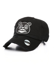 Hats - Oreo Baws Dad Hat-2217989