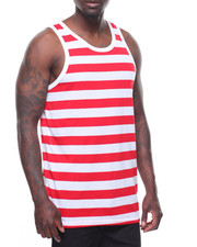 Men - Stripe Tank-2218831