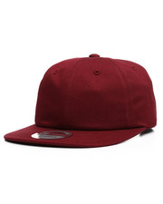 Hats - Flat Brim Hat-2217995