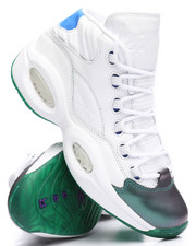"Reebok - Curren$y x Reebok Question ""Jet Life"" Sneakers-2218103"