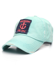 Dad Hats - Hope Anchors The Soul Vintage Dad Hat-2217981