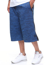Akademiks - Side Stripe Short (B&T)-2218905