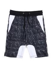 Bottoms - Knit Shorts (8-20)-2217474