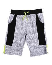 Boys - Knit Shorts (8-20)-2217479