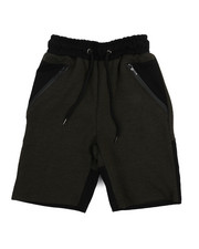 Arcade Styles - Tech Fleece Shorts (8-20)-2218191