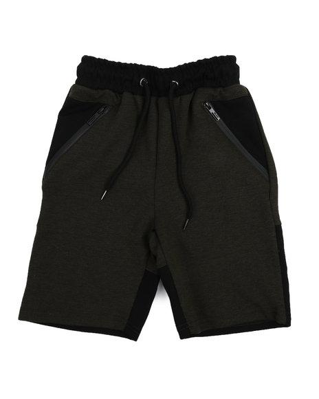 Arcade Styles - Tech Fleece Shorts (8-20)