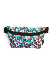 Scratch Tracks - Little Pills Fanny Pack-2218101