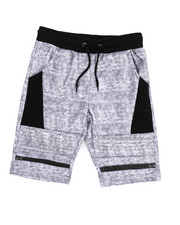 Boys - Knit Shorts (8-20)-2217539