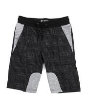 Shorts - Knit Shorts (8-20)-2217514